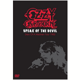 Speak of The Devil - Diary of a Madman Tour 1982 (DVD) - Ozzy Ozbourne
