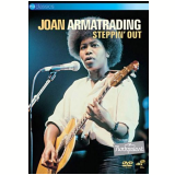 Joan Armatrading - Steppin' Out (DVD) - Joan Armatrading