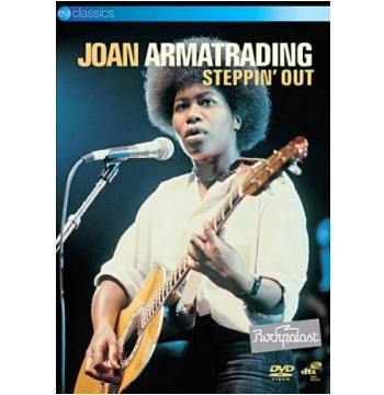 Joan Armatrading - Steppin' Out (DVD)