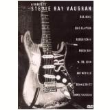 A Tribute To Stevie Ray Vaughan (DVD) - Vários (veja lista completa)