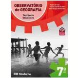 Observatório de Geografia:  7ºano - Angela Correa da Silva
