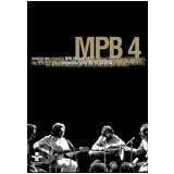 MPB 4 - Programa Ensaio (DVD) - MPB 4