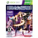 DanceMasters (X360) -