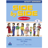 Side By Side - Activity Workbook - Book 1 - Steven J. Molinsky