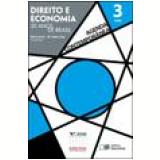 Gvlaw - Agenda Contemporânea - Direito E Economia - Trinta Anos De Brasil - Tomo 3 - Maria Lúcia L. M. Pádua Lima