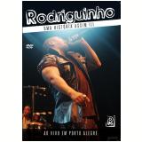Uma História Assim (DVD) - Rodriguinho