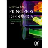 Princípios de Química - Loretta Jones, Peter W. Atkins