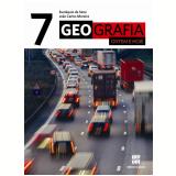 Geografia Ontem E Hoje - 7� Ano - Ensino Fundamental II - Joao Carlos Moreira, Eustaquio de Sene