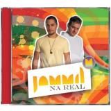 Jammil Na Real - Jammil (CD) -