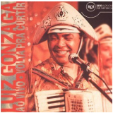 Luiz Gonzaga Volta Pra Curtir (CD) - Luiz Gonzaga