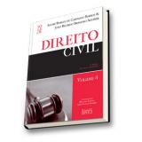 1� Fase - Oab - Direito Civil - Vol. 4 - Andr� Borges De Carvalho Barros E Jo�o Ricardo Brand�o Aguirre