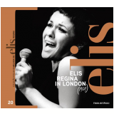 Elis Regina in London (Vol. 20) -