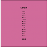 48:13 (CD) - Kasabian