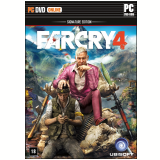 Far Cry 4 Collector's Edition (PC) -