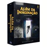 Box - Além da Imaginação - Vol. 1 (3 DVDs)