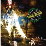 Marcello Ferreira - Noites Brasis (CD) - Marcello Ferreira