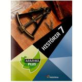 Araribá Plus História - 7º Ano -