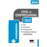 C�digos 4 Em 1 - Conjugados - 2015 -