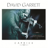 David Garrett - Caprice (CD) - David Garrett