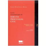 Curso Sistematizado De Direito Processual Civil (vol. 2) (tomo 1)