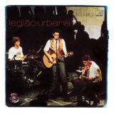 Legião Urbana - Acústico Mtv (CD) - Legião Urbana