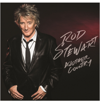 Rod Stewart - Another Country (CD)