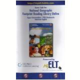 Footprint Reading Library - Level 5  1900 B2 - Online - American English - Rob Waring