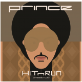Prince - HITNHUN Phase Two (CD) - Prince