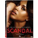 Scandal - 5ª Temporada (DVD) - Shonda Rhimes (Diretor)