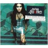 Diabo a Quatro - Trilha do Filme (CD) - Vários