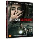 Um Lugar Silencioso (DVD) - John Krasinski (Diretor)