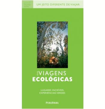 Guia Viagens Ecológicas