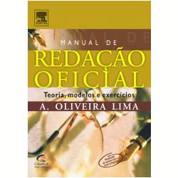 Manual de Reda��o Oficial