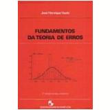 Fundamentos da Teoria de Erros 2ª Edição - Jose Henrique Vuolo