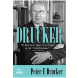 Drucker - Peter Drucker