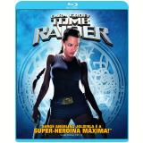 Lara Croft - Tomb Raider (Blu-Ray) - Angelina Jolie, Jon Voight