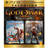 God of War Collection (PS3) -