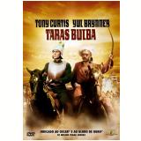 Taras Bulba (DVD) - Sam Wanamaker, Tony Curtis, Yul Brynner
