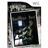 Resident Evil Archives: Resident Evil (Wii) -