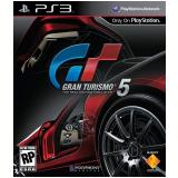 Gran Turismo 5 (PS3) -