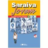 Saraiva Jovem Dicionário da Língua Portuguesa Ilustrado - Editora Saraiva