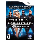 The Black Eyed Peas Experience  (Wii) -