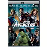 The Avengers - Os Vingadores (DVD) - Joss Whedon (Diretor)