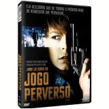 Jogo Perverso (DVD) - Kathryn Bigelow (Diretor)