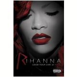 Rihanna - Loud Tour Live at The O2 (DVD) - Rihanna