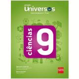 Universos Ciências 9 - Ensino Fundamental II - 9º Ano - Tereza Costa Osorio