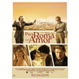 Para Roma Com Amor (DVD) - Roberto Benigni