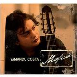 Digipack Yamandu Costa - Mafuá (CD) - Yamandu Costa