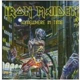 Iron Maiden - Somewhere In Time (CD) - Iron Maiden