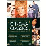 Box Cinema Classics (DVD) - Vários (veja lista completa)